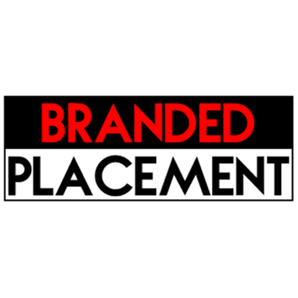 BrandedPlacement Mobile Retina Logo